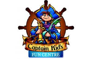 Captain Kids Fun Centre