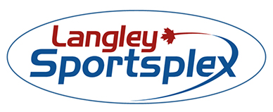 Langley Sportsplex  Logo