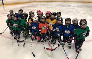 Langley Sportsplex Daycare